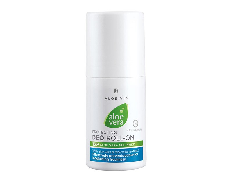 LR Aloe Vera Deo Roll-on 50ml